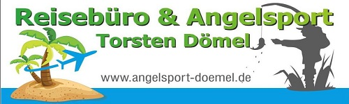 Angelsport - Dömel