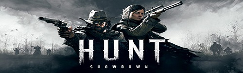 GSG IX / Hunt Showdown